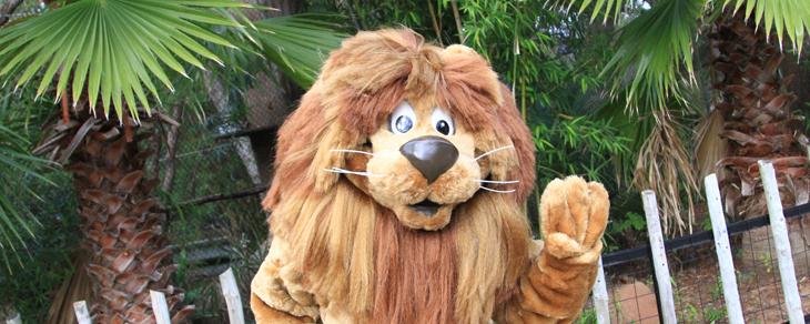 Zoo News 2016 Alexandria Zoo