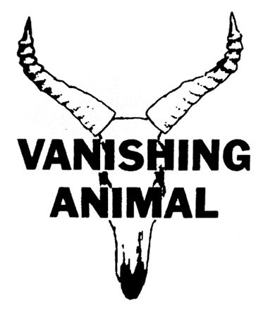 Vanishing Animal